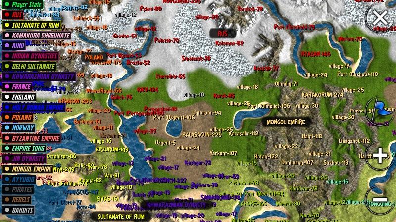 钢铁之躯2新大陆破解版游戏截图
