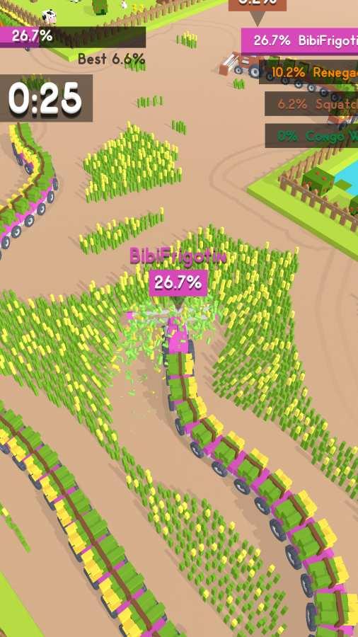 农场主大作战游戏截图