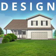 房屋设计师破解版图标