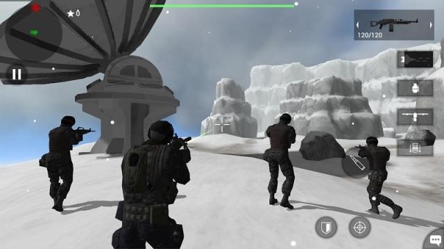 地球保护队破解版游戏截图