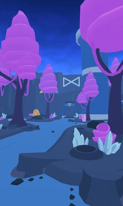 遥远寻踪6:银河逃亡破解版游戏截图