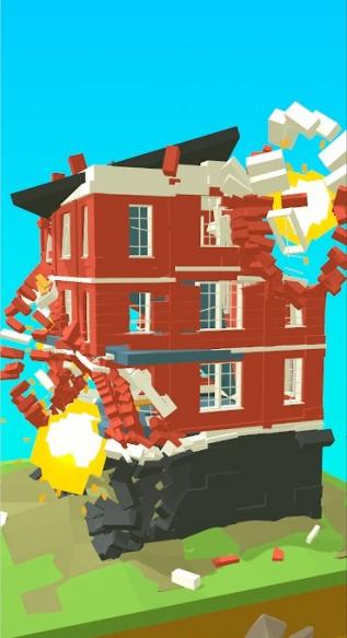 欢乐炸弹游戏截图