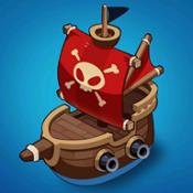 海盗进化图标