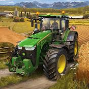 模拟农场20图标