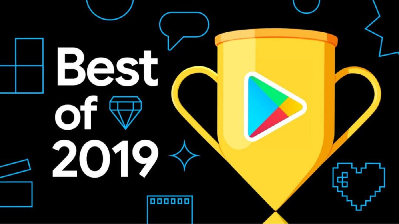 Google Play 2019 年度最佳手机游戏