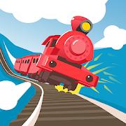出轨火车图标