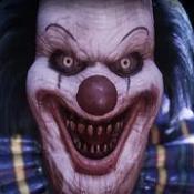 恐怖小丑图标