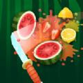 水果切片大师图标