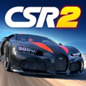 CSR赛车2图标