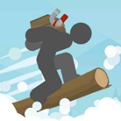 火柴人滑雪v0.1 安卓修改版