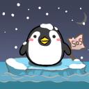 企鹅岛难题图标