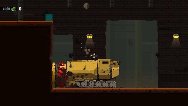 弹药任务无限金币破解版游戏截图