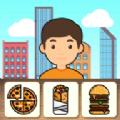 快餐厅大亨图标