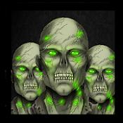 僵尸模拟器图标
