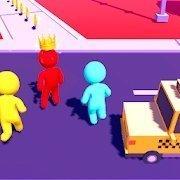 竞赛竞赛3D官方版图标