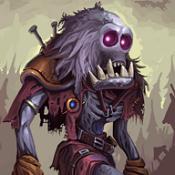 月影:地牢爬行者RPG图标