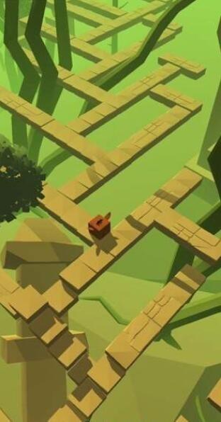 舞曲瓷磚游戲截圖