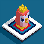 原型布谷鸟64图标