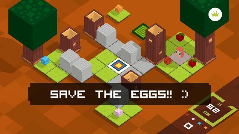 原型布谷鸟64破解版游戏截图