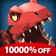 迷你英雄:恐龙猎人图标