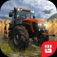 农场模拟专业版3图标