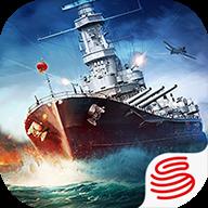 战舰世界闪击战图标