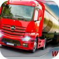 歐洲卡車模擬器18