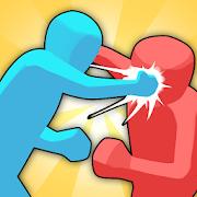 抖音帮派冲突小游戏破解版图标