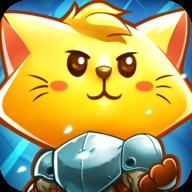 猫咪斗恶龙国际服图标