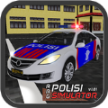 AAG警方模拟器图标