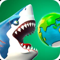 饥饿鲨:世界国服(大更新)图标