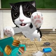 猫咪模拟器图标