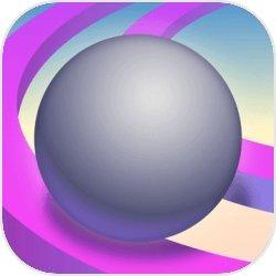 重力小球图标