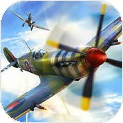 战机:二战空中战场图标