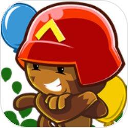 猴子塔防对战版图标