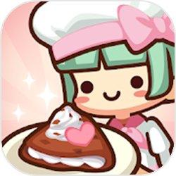 美食小厨神:星级料理图标
