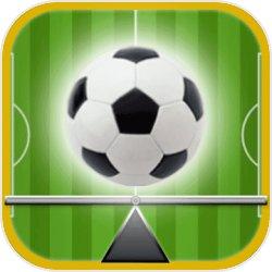 足球的平衡(测试版)图标