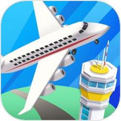 管理机场游戏图标