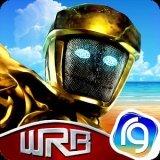 铁甲钢拳世界机器人拳击赛图标