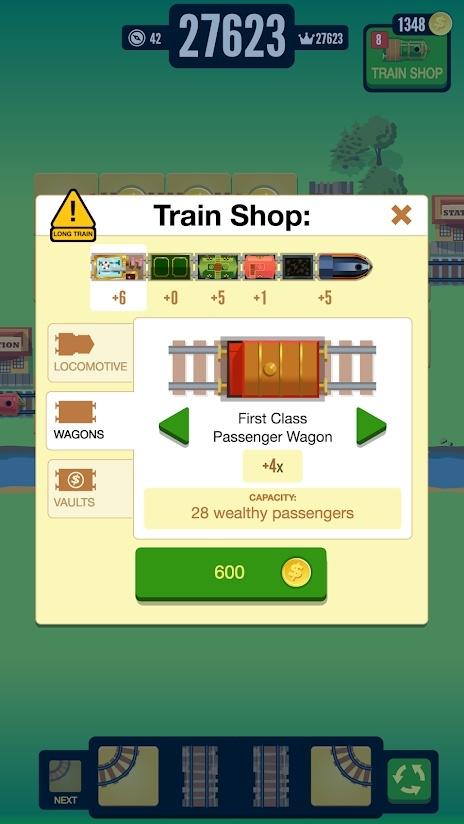 黄金列车宣传图片