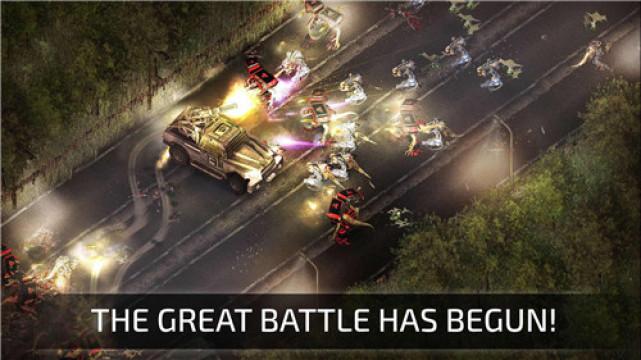 孤胆枪手2游戏截图