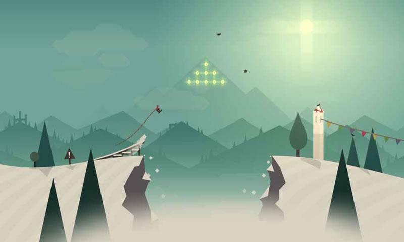 阿爾托的冒險游戲截圖