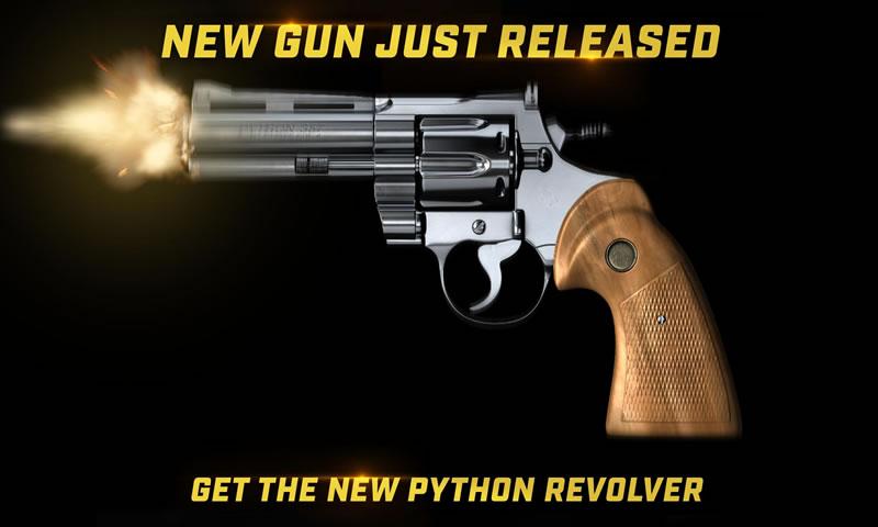 我的枪支俱乐部2游戏截图