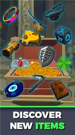 地下城故事游戏截图