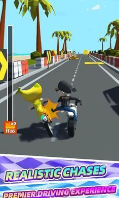 极限摩托大作战游戏截图