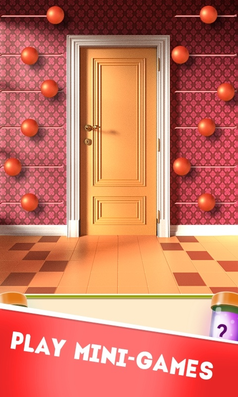 逃离房间游戏截图