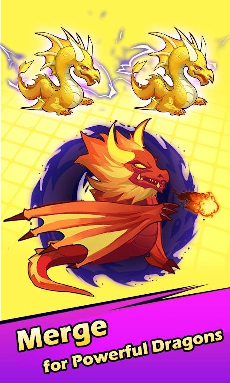 龙族防御游戏截图