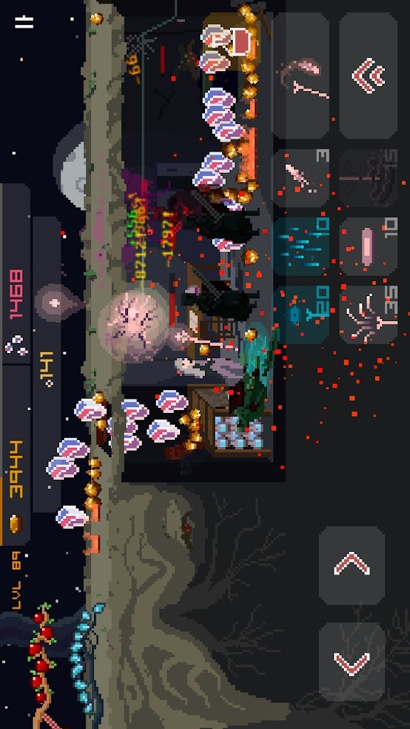 爱丽丝:月光竞技场游戏截图