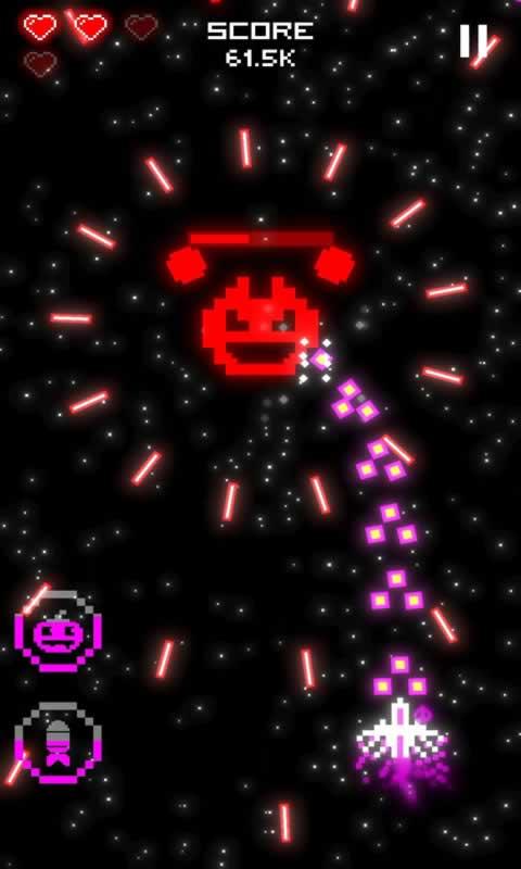 太空入侵者游戏截图