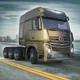 欧洲卡车世界模拟器图标